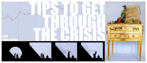 Tips to Get Through the Crisis